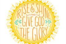 Oh, Praise Him!