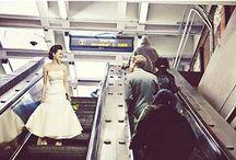 wedding photos inspiration / inpirace