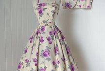 Šaty/ dresses