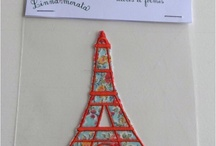 Eiffel Tower addict / by Elise Lotoré