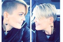 short/long Inspiration haircut