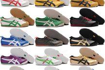 Sneakers // Onitsuka Tiger