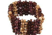 Armbänder / Edelholz Armbänder aus Costa Rica von TPwood. (Er)leben Sie Natur!