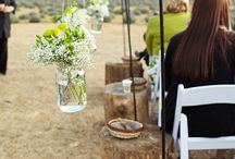 country weddings