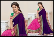 Replica Saree
