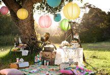 little secret garden party