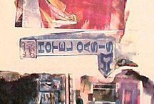 ART: robert rauschenberg