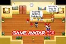 Tải Game Avtar 250 Mới Nhất
