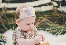 {Baby Girl} / by Elizabeth Maier