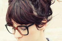 I Love Hair Bun / Υπέροχοι κοτσοι που μπορείτε να κάνετε μονές σας πανεύκολα.#hair #buns
