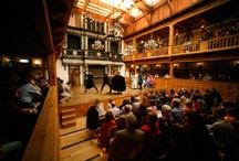Theatre Teatro Theater / by Heather Parish