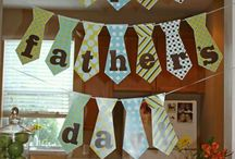 fathers dat event