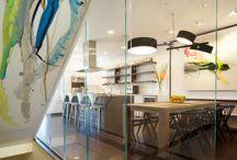 Colorado Modern House by Elizabeth Bolognino Interiors / Colorado Modern House by Elizabeth Bolognino Interiors // #InteriorDesign > #Moderndesign > #Colorado  > #NYC > #sophisticated > #Residential > #layeredminimalism > #highend  > #ElizabethBolognino