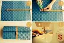 Bags creative