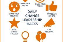 Inspire WE leadership