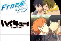 Wszystko anime