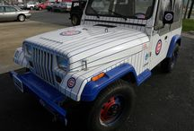 Chicago Cubs Cars and Trucks / Chicago Cubs Car and Truck Pictures, Accessories, Ideas, & Cool Merchandise