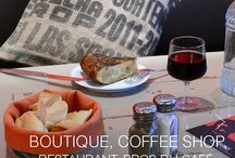 Coffee shops products / Pros du café / Vous êtes une ENTREPRISE ou un PROFESSIONNEL ? vous souhaitez devenir revendeur LILOKAWA sur votre région. Contactez-nous !