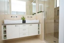 Bathrooms/Ensuites