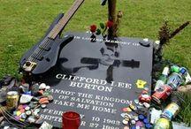 Cliff Burton :(