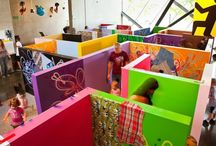 Children's Museums / Reviews and ideas for using children's museums for child learning.