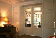 Suite doors