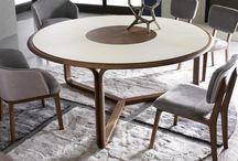客厅/餐厅 桌椅