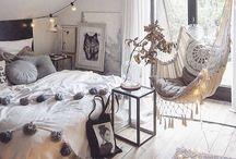 Drømme rommet