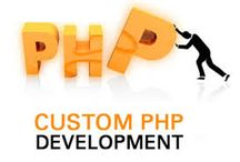 Custom PHP Development / Developing PHP applications will allow web designers to help their clients build a business process according to their requirements. For more information kindly visit this URL: - https://goo.gl/lQaT79