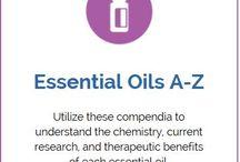 Essential Oils / by Beth Spivey