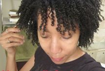 My Natural Hairstyles / Natural hairstyles from NapturallyCurly.com