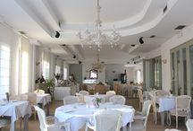 Restaurant + Breakfast Area !!!