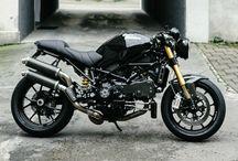 Ducati / Insp av Ducati:)