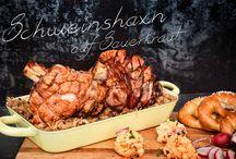 Grillrezepte │Schwein / Auf dieser Pinnwand findet ihr meine Rezepte mit Schweinefleisch viel Spaß wünscht www.bbqrules.de