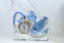 Beautiful Clocks And Timepieces