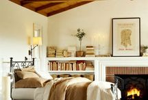 bedroom / by Magui S.