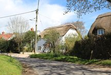 Thatched Cottage / Brand new detached thactched cottsage in Upton, Poole, Dorset, UK