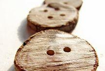 Hout / Leuke ideeën om van hout te maken.