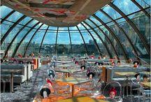 My Favourite Restaurants&clubs
