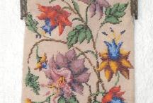Hímzés / Embroidery
