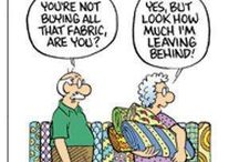 Fabric Humor