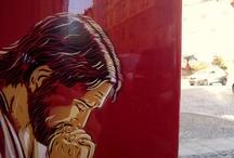 Arte de las calles