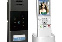 Video Intercom Systems / Video intercom systems from Aleko are great for personal homes, apartments, offices and commercial buildings. Aleko video intercom system provides an increased level of security to you and your family. It's like an eye watching your home 24x7. Install these and remain carefree.