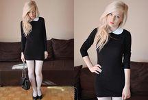 My Style / my personal fashion sense