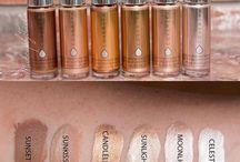Kosmetyki i sprzęt