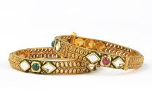Kundan Gold Collection