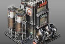 ::Buildings::