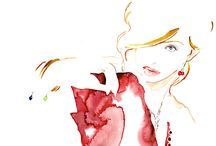 Artist - Watercolour