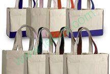 Canvas Bags Canada /  We made a corner position in the business for sourcing top quality Canvas Bags in Canada for all commercial ventures.