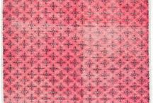 color your life: pink / by ABC Carpet & Home